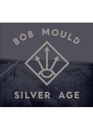 Bob Mould - Silver Age (Music CD)