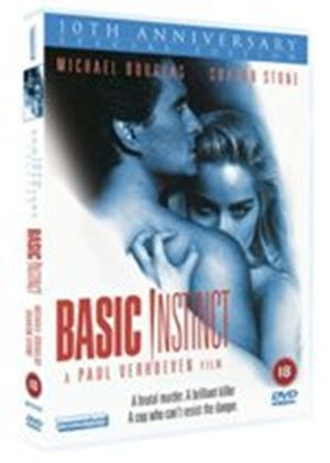 Basic Instinct (Special Edition) (2 discs)