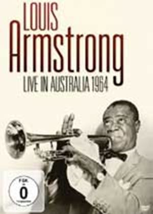 Louis Armstrong - Live In Australia 1964