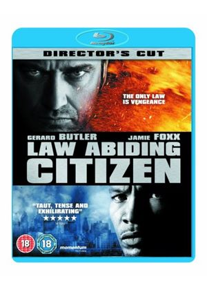 Law Abiding Citizen (Blu-Ray)