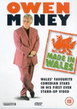 Owen Money-Made In Wales
