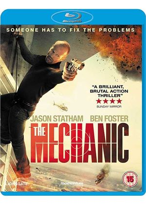 The Mechanic (Blu-Ray)