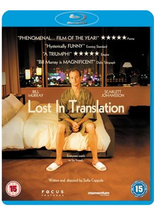 Lost in Translation (Blu-ray)
