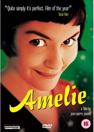 Amelie (2 Disc Special Edition)