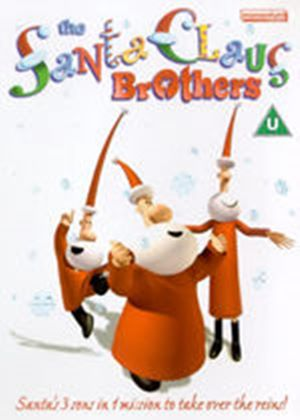 Santa Claus Brothers, The (Animated)