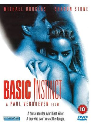 Basic Instinct (Special Edition) (Single disc)
