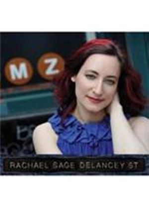 Rachael Sage - Delancey St. (Special Edition) (Music CD)