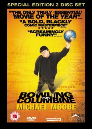 Bowling For Columbine (Special Edition) (Two Discs)