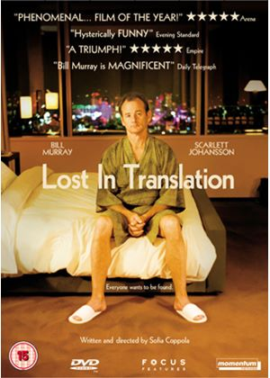 Lost In Translation (Wide Screen)