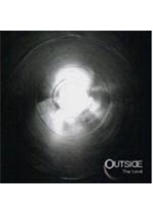 Outside - The Limit (Music CD)