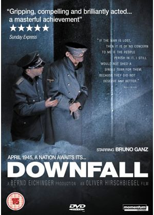 Downfall (Two Discs)