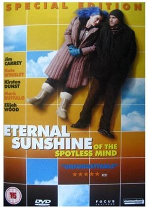 Eternal Sunshine Of The Spotless Mind (Special Edition)