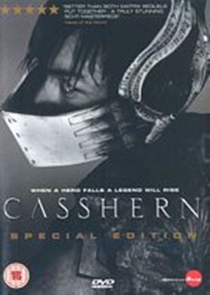 Casshern (Subtitled) (Standard Version) (Two Discs)