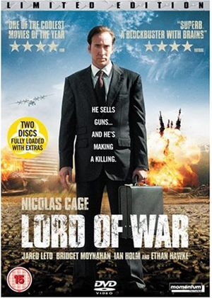 Lord Of War (2 Disc)