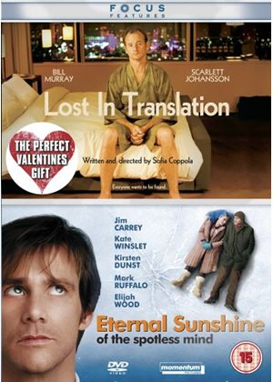 Lost In Translation / Eternal Sunshine Of The Spotless Mind