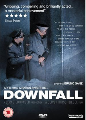 Downfall (Subtitled)