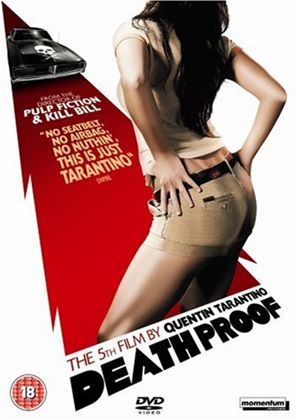 Death Proof (2 Disc) (2007)
