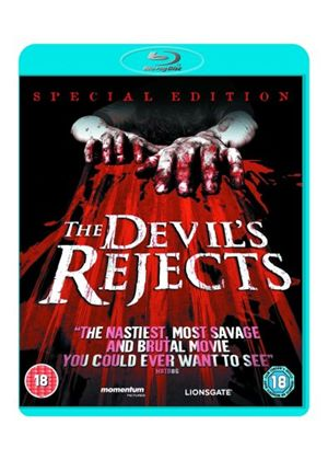 Devils Rejects (Blu-Ray)