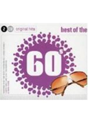 Various Artists - BEST OF THE 60S  2CD