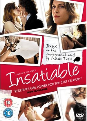 Insatiable - Diary Of A Sex Addict (Subtitled)