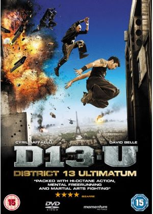 District 13 - Ultimatum