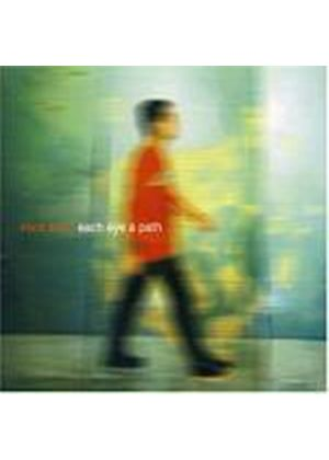 Mick Karn - Each Eye A Path (Music CD)