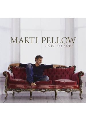 Marti Pellow - Love To Love (Music CD)