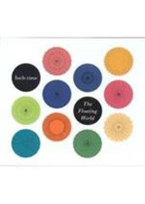 Inch-Time - Floating World, The (Music CD)