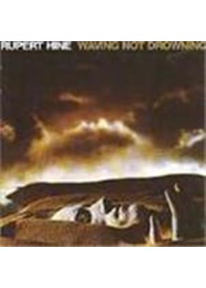 Rupert Hine - Waving Not Drowning (Music Cd)