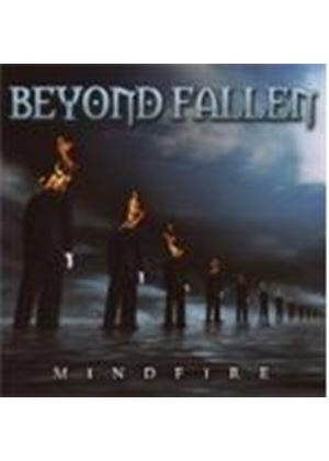 Beyond Fallen - Mindfire (Music Cd)