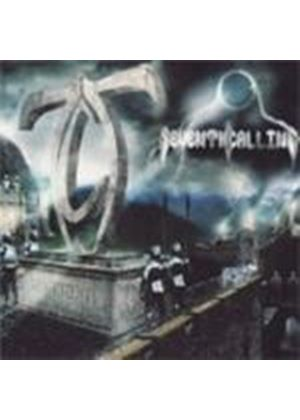 Monuments - Seventh Calling (Music CD)