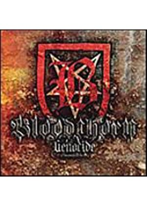 Bloodthorn - Bloodthorne - Genocide (Music CD)