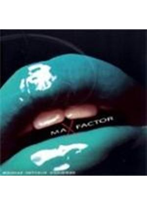 Max Midsun - Max Factor (Music Cd)