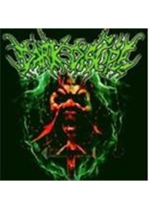 Dark Disciple - Unholy Hate Gore (Music Cd)