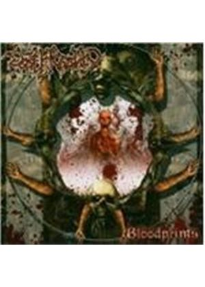 Death Reality - Bloodprints [German Import]