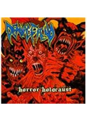 Denial Fiend - Horror Holocaust (Music CD)