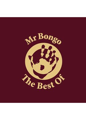 Various Artists - Best Of Mr. Bongo, The (Music CD)