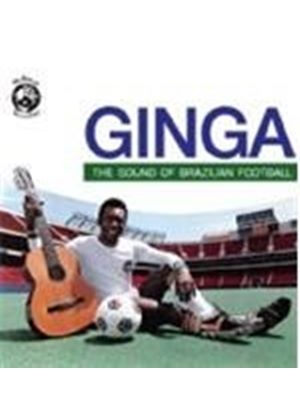Various Artists - Ginga (Music CD)