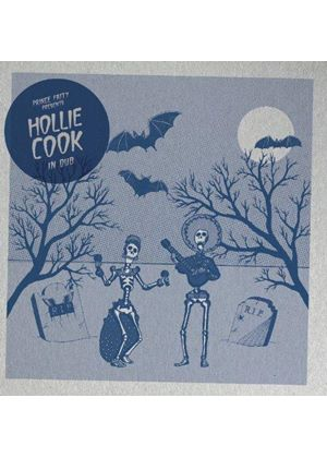 Hollie Cook - Prince Fatty Presents... Hollie Cook in Dub (Music CD)