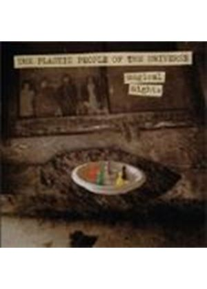 Plastic People Of The Universe - Magical Nights (Music CD)