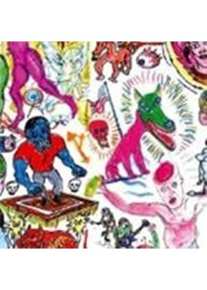 Daniel Johnston - Story Of An Artist, The (Music CD)