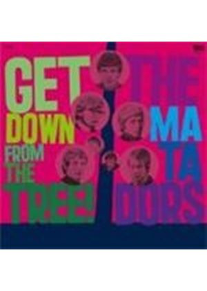 Matadors - Get Down From The Tree (Music CD)