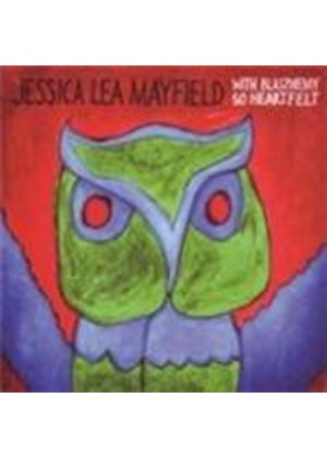 Jessica Lea Mayfield - With Blasphemy So Heartfelt (Music CD)