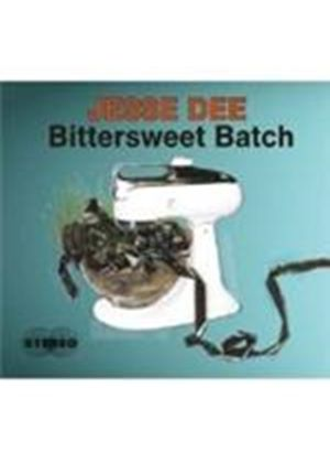 Jesse Dee - Bittersweet Batch (Music CD)