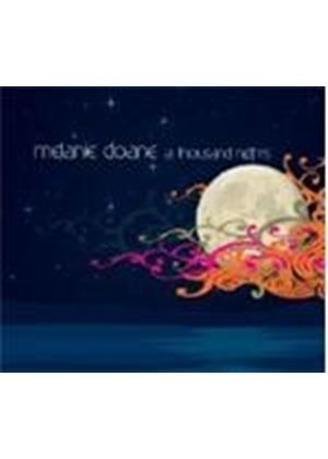Melanie Doane - Thousand Nights, A (Music CD)