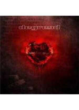 Degreed - Life Love Loss (Music CD)
