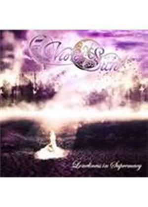Violet Sun - Loneliness In Supremacy (Music CD)