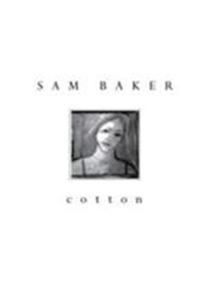 Sam Baker - Cotton (Music CD)