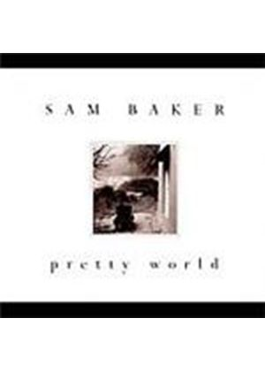 Sam Baker - Pretty World (Music CD)