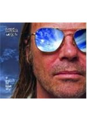 Kevin Welch - Patch Of Blue Sky, A (Music CD)